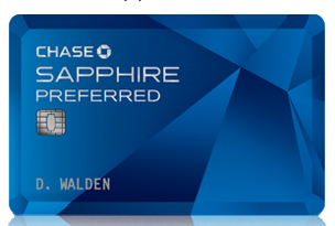 How do I activate Chase Sapphire Preferred Credit Card