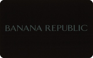 The Banana Republic Visa Card can be used anywhere where Visa is accepted. It has a similar setup to the revolving account. It is designed for those with fair credit, which means that the interest rate is set at variable.