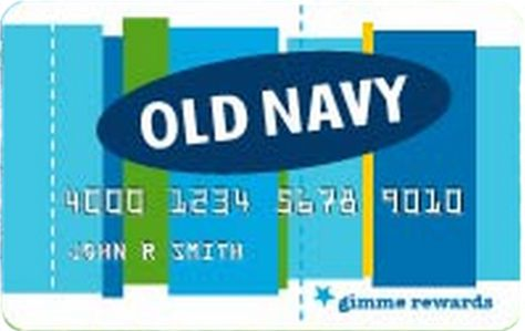 Sep 10,  · i had the same problem, I never got one bill from old navy and then one day I get a bill from a debit collecter saying i owe to old navy.. I never received a card or etc. I sure never went in a bought things with a invisible old navy card.