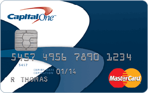 What is Capital One Credit Card Payment Address?  Credit Card