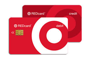 target online credit card payments