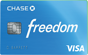 What is Chase Freedom Credit Card Payment Address? - Credit Card
