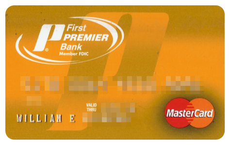 mypremiercard login