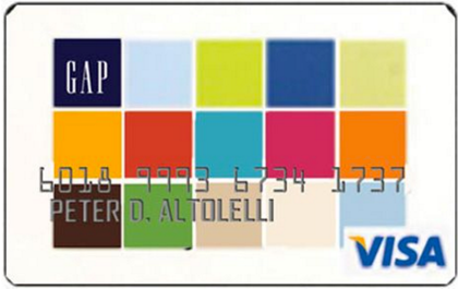 gap visa
