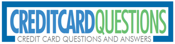 Credit Card Questions